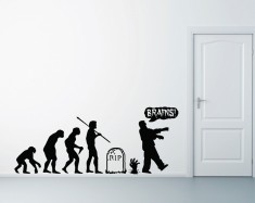 Zombie Evolution Bild 1