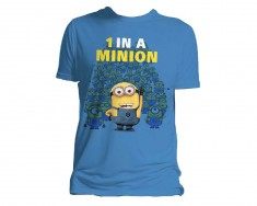 Ich - Einfach Unverbesserlich 2, Minion The Unusual Suspects - T-Shirt